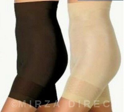 Body Shaper Panties With High Waist Panty Girdle - Tummy & Thigh Trimmer