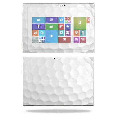 Skin Decal Wrap for Microsoft Surface Pro 3 Tablet sticker Golf