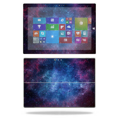 Skin Decal Wrap for Microsoft Surface Pro 3 Tablet sticker Nebula