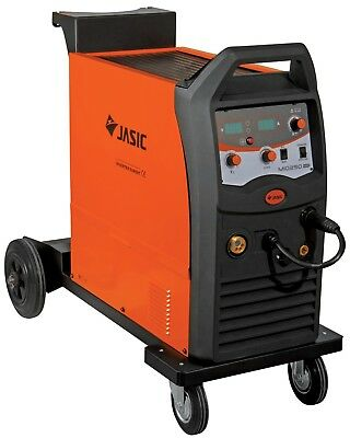 NEW Jasic Pro MIG 250 Inverter Compact Multi Process Inverter Welder