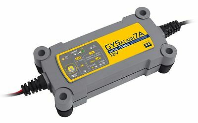 NEW GYS Advanced Battery Charger Gysflash 7A