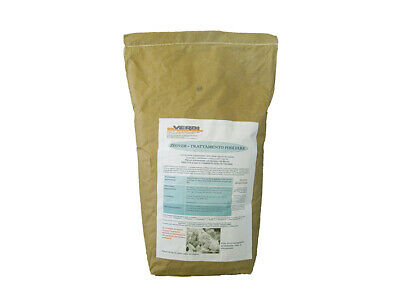 Zeolite a base di Cabasite e Phillipsite 2/5 mm (10 kg - 11 lt)
