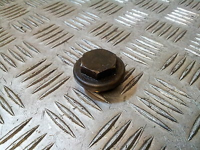 Piaggio Skipper ST Fly Zip 125 Oil Sump plug