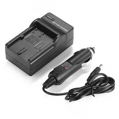 New BP511 Battery Charger For Canon BP512 BP511A EOS 40D 50D 20D 30D 300D CB5L