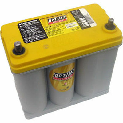 Optima DS46B24R Yellow Top Battery for Toyota Prius NEW [OPT-46B24R]