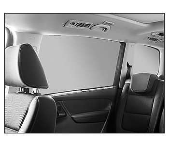 Seat Alhambra Sun Shades (Rear Screen and side windows) 2014 - 7N5064365A