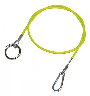 Trailer or Caravan Breakaway Safety Cable for Ifor Williams