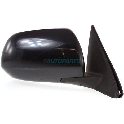 New 2008-2013 Fits Toyota Highlander Mirror Right Power Non-Heated To1321245