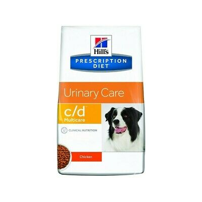 HILL S prescription diet c/d canine per problemi urinari mangime secco kg. 5