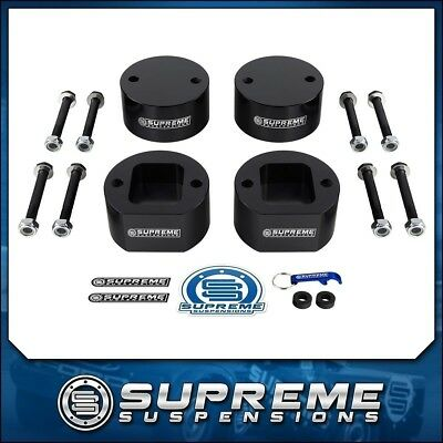 "1999-2004 Land Rover Discovery II FULL 2"" Front + 2"" Rear Lift Kit LRD2 PRO"