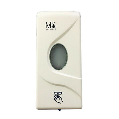 Commercial Grade Bathroom Wall Mounted Automatic Soap Dispenser