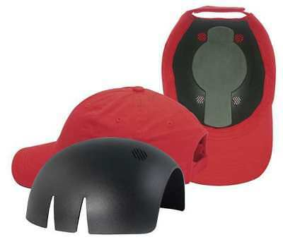 Erb Safety 19402 Shell Insert, 6-Panel Ball Cap