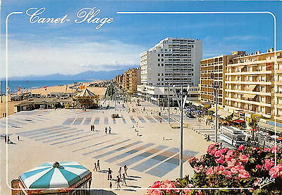66-Canet Plage-N°113-D/0355