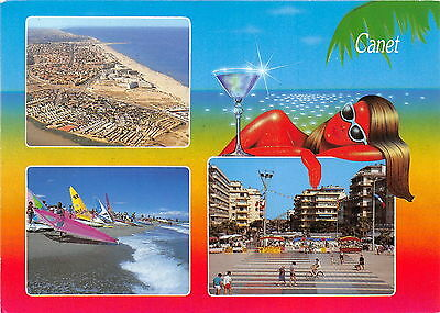 66-Canet Plage-N°113-D/0357