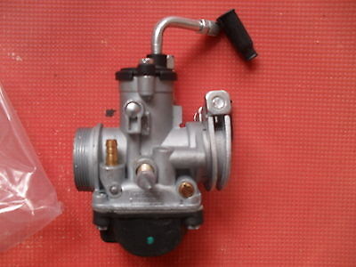 new replacement moped/pocket fit carburetor PHBG21mm