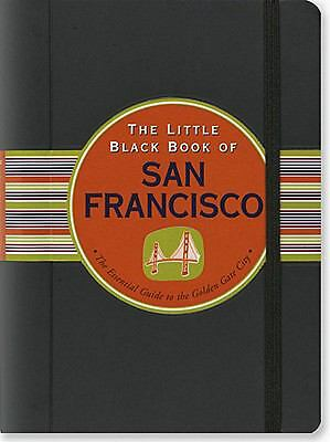 The Little Black Book of San Francisco, 2012 Edition
