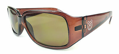 Sunglasses Girls Children Teen Kids -Kelly Brown UVF400 Ages 4-10 Beach Pool