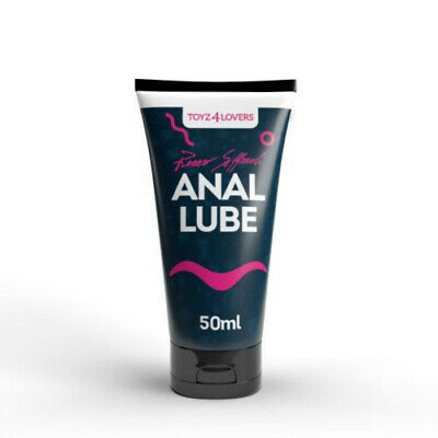 Lubrificante Anale Rocco Siffredi Essentials 50 Ml Gel Rapporto Intimo
