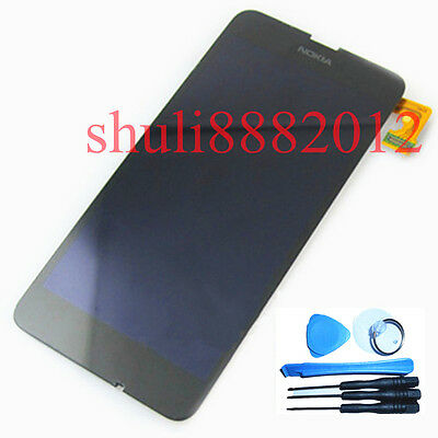 Original Display Assembly and Touch Screen+ LCD for  Nokia Lumia 630 635