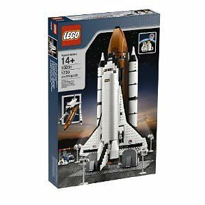 Lego 10231 -  Shuttle Expedition - NEW!!!