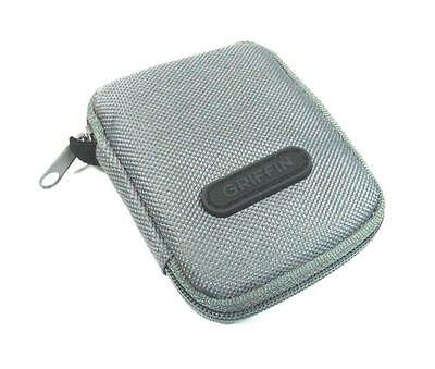 POCKET ZIPPER BAG POUCH CASE STORAGE HOLDER FOR SANDISK SANSA CLIP+ MP3 PLAYER
