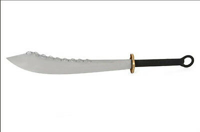 New-9 Ring Broadsword (Upper Range)
