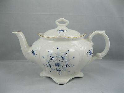 JAMES KENT OLD FOLEY TEAPOT