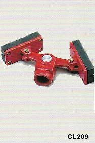 CL209 PULL CLAMP for body shop repair tools
