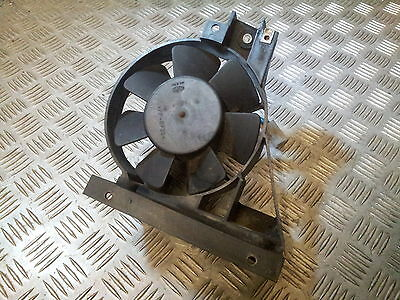 Piaggio Hexagon 125 LX Radiator fan