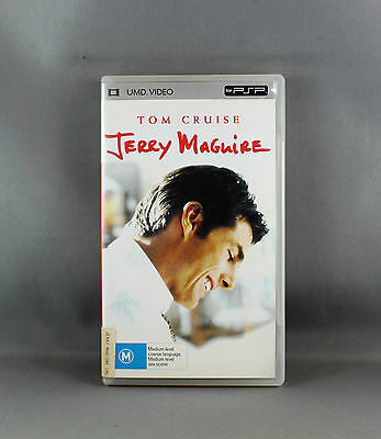 Jerry Maguire - Umd Video For Psp (Playstation Portable) Region 4 - Pre-Owned