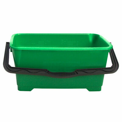 Unger Window Cleaners Rectangular Bucket 24 L