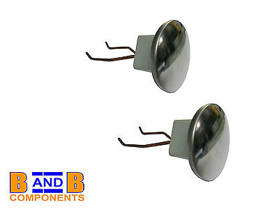 VW T1 BEETLE BUG HUB CAP REMOVAL TOOL JACKING POINT PLUGS x 2 A651