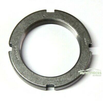 Bague Ecrou New Holland Agricole Cnh Ghiera Skf 5130603