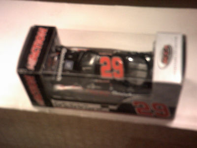 2006 1/64 #29 KEVIN HARVICK GM GOODWRENCH  RCCA CWC 1` OF 432