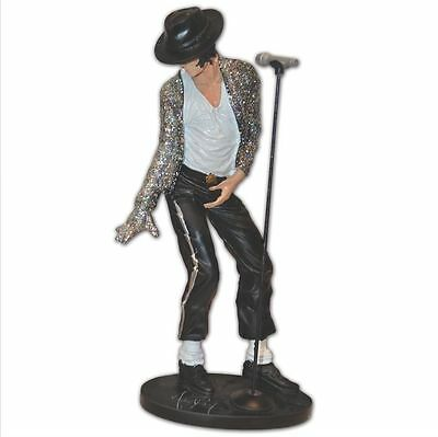 Michael Jackson Figure Doll Jilly Jean 12""