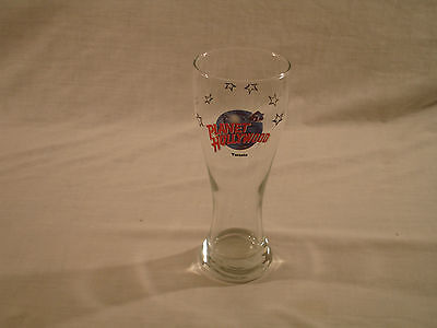 Planet Hollywood - Toronto 16 oz. Pilsner Glass