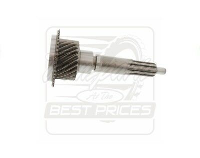 Ford ZF S650 S6-650 Truck 6 Speed Transmission Input Shaft Superduty 7.3 ZFS6-16