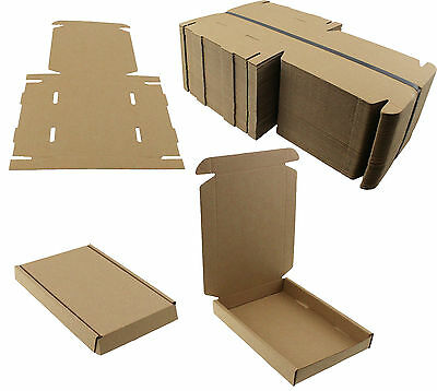 1000 x C6 A6 BOX SHIPPING MAIL POSTAL PIP LARGE LETTER SIZE: 16cm x 12cm x 2.2cm