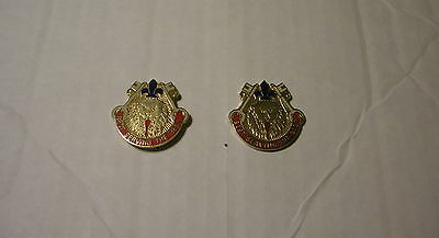 561ST COMBAT SUSTAINMENT SUPPORT BATTALION DISTINCTIVE UNIT INSIGNIAS CSSB DUI