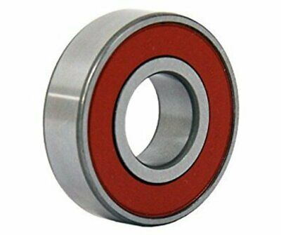 Nsk Deep Groove Ball Bearing 6301-2Nse9 2Rs Vv Twin Contact Rubber Seals
