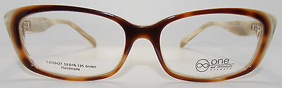 ONE INFINITUM Cat Eyed Womens Eyeglasses ( WE Can Fill Your Prescription )