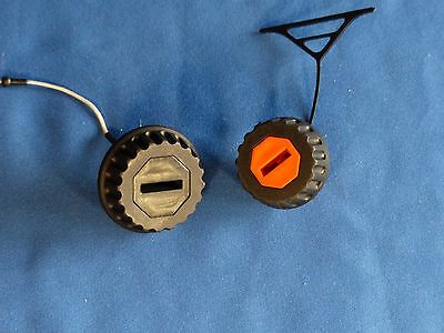 gas and oil caps for Stihl MS660 064 066 084 088 MS640 MS650