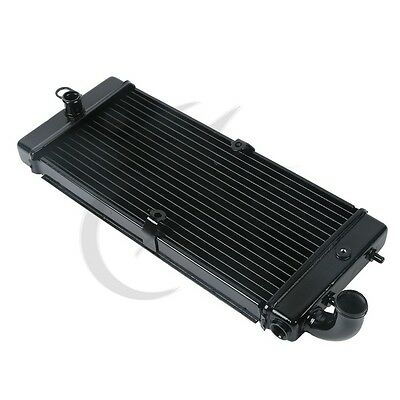 Radiator Cooling Aluminum for Honda Shadow ACE 750 VT750C 1997-2003 98 99 2000