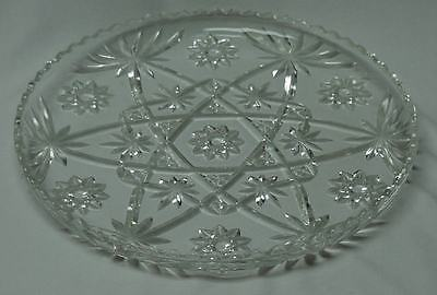 Anchor Hocking Early American Prescut - EAPC - Large Platter from Lazy Susan?