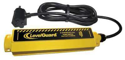 LEVELGUARD Z24803PTZ Electric Sewage Pump Switch
