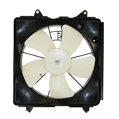 NEW 2006 2011 19030RTA004 FITS CIVIC COUPE SEDAN RADIATOR FAN ASSEMBLY