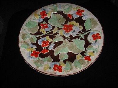 British Ancor Vintage Serving Plate