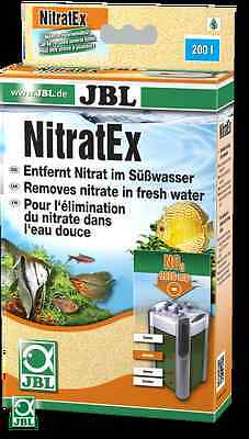 JBL NitratEX *Filter material for the rapid removal of nitrates 250ml*1st class