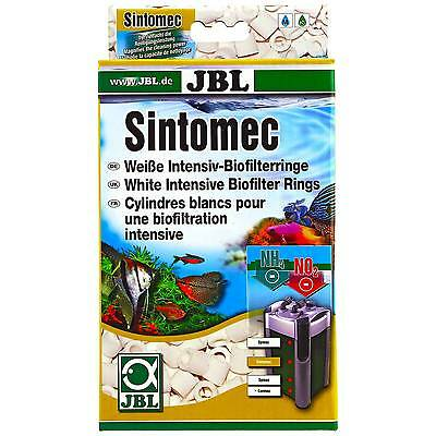 JBL SintoMec  White intensive bio-filter rings* 1st class postage