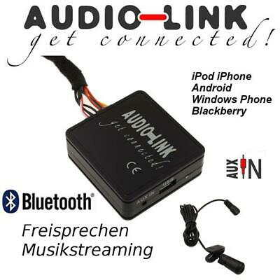 Bluetooth AUX Mazda MX-5 NB und NC for Facelift Adapter Radio ohne MP3 Modul